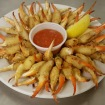 Best Seafood Appetizers Crabfingers Boars Head Restaurant PCB 32413